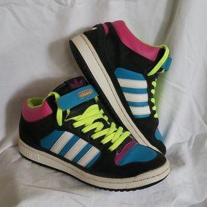 Adidas Originals Decade Mid Multi Color Q20673